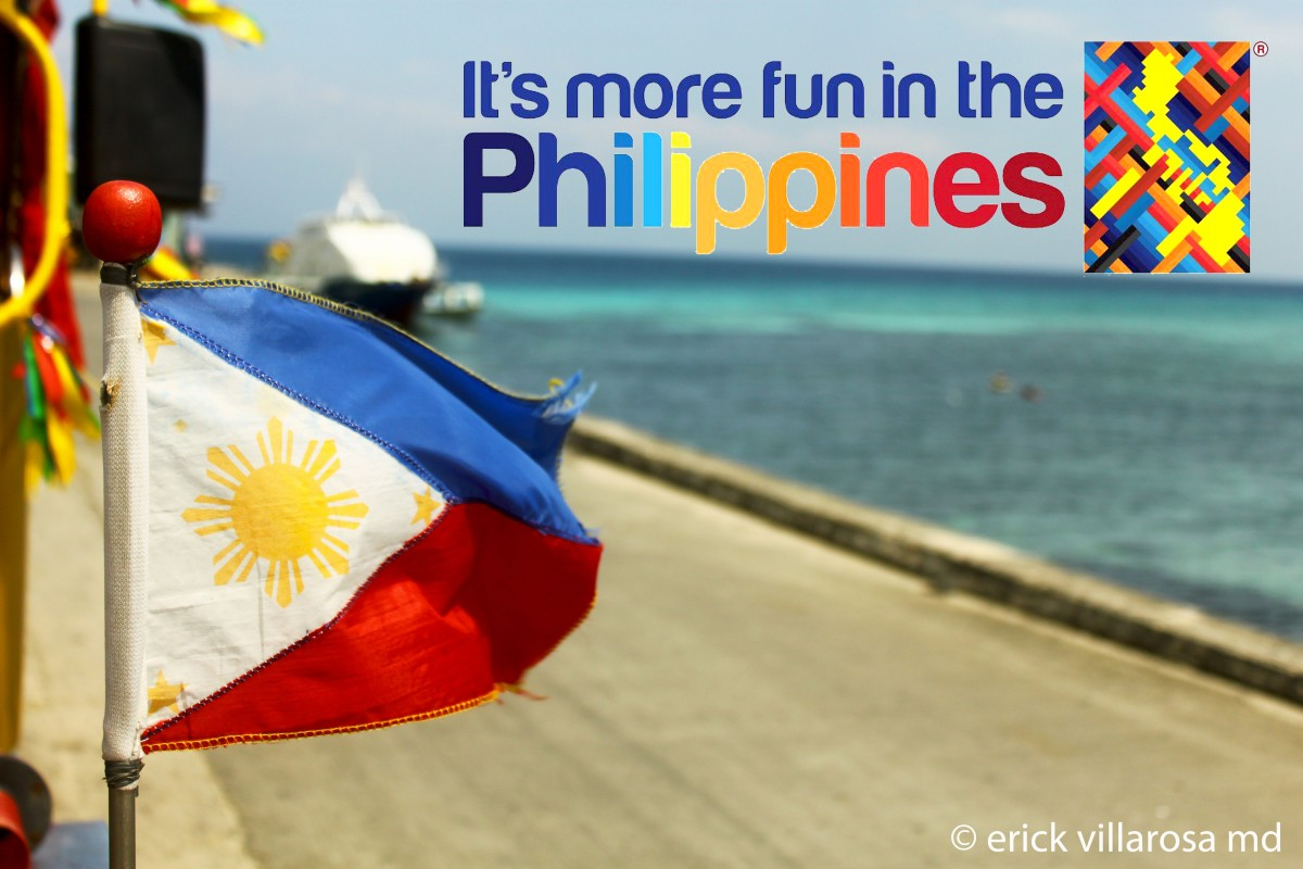 It' smore fun in the Philippines