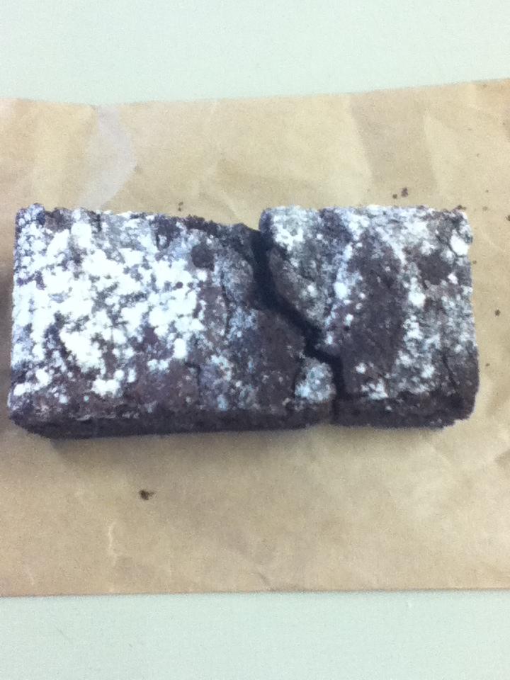Swig Cafe Choco Brownie